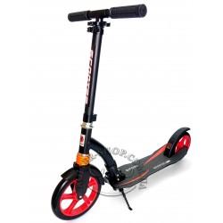 Самокат для взрослых и детей BIG Wheel