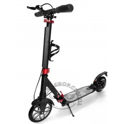 Самокат для взрослых и детей Scooter LUX JUMP