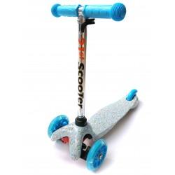 Самокат Scooter Mini Micro с рисунком
