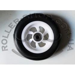 Резиновые колеса на самокат